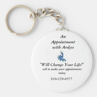 "Ardyss image, An Appointment with Ardyss, ""Will... Key Chains"