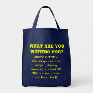 ARDYSS OFFERS TOTE BAGS