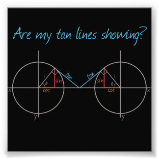 Are my Tan Lines Showing? Photograph