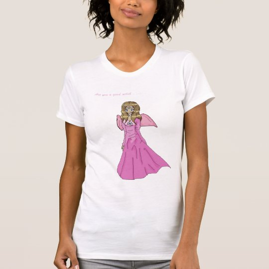 Are you a good witch or a bad witch? T-Shirt