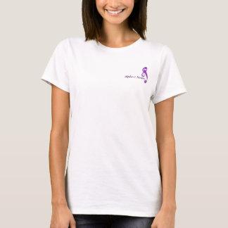 Are you an Alpha? T-Shirt