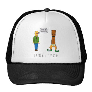 Are you Bored Mesh Hats