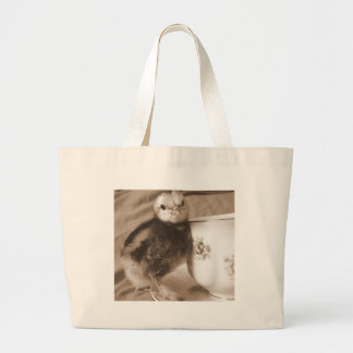 Are You Looking At Me? Canvas Bags