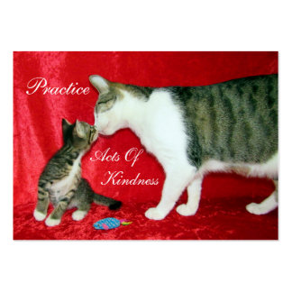 Are You My Daddy Random Acts of Kindness Cards Pack Of Chubby Business Cards
