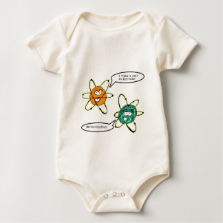 Are You Positive? Baby Bodysuit