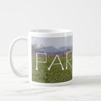 Are You Ready to PAR-TEE? Coffee Mug