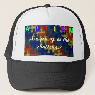 Are you up to t... trucker hat