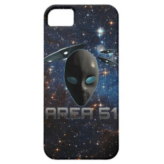 Area 51 case for the iPhone 5