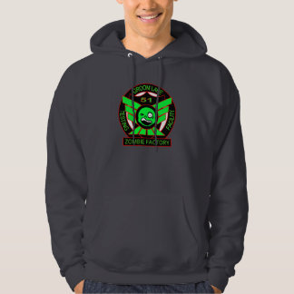 Area 51 Zombie Factory Hoodie