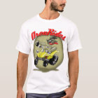 Area Rides Old School Buggie T-Shirt