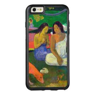 Arearea (The Red Dog), 1892 OtterBox iPhone 6/6s Plus Case