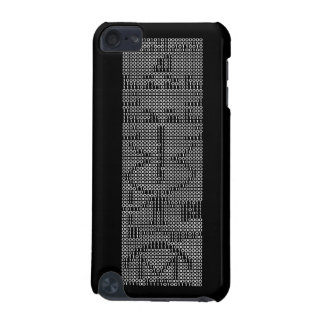 Arecibo_Message iPod Touch (5th Generation) Cover