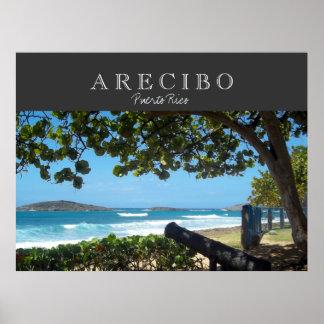 Arecibo Puerto Rico Posters