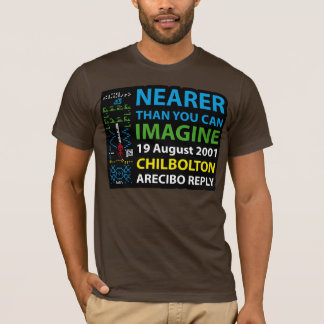 ARECIBO REPLY T-Shirt