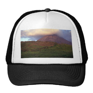 Arenal volcano, Costa Rica Hats