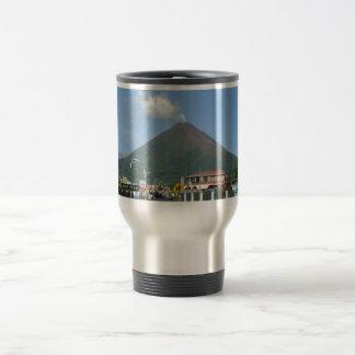 ARENAL VOLCANO, Costa Rica Travel Mug