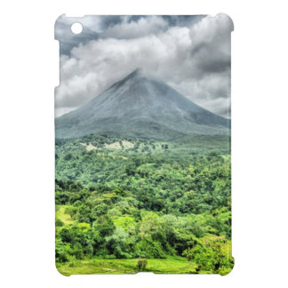 Arenal Volcano Ipad Mini Case