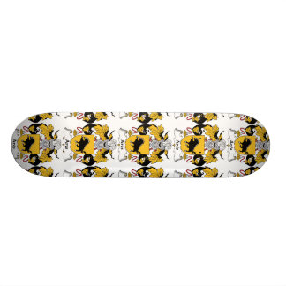 Ares Family Crest Skateboards