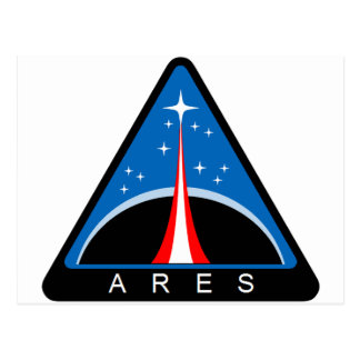 Ares Launch Vehicle Post Cards