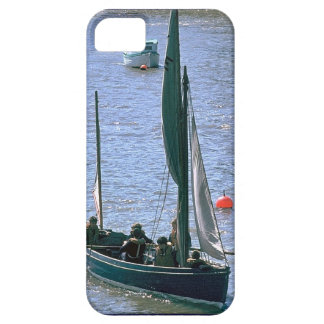 Arethusa Sailing the whaler Barely There iPhone 5 Case