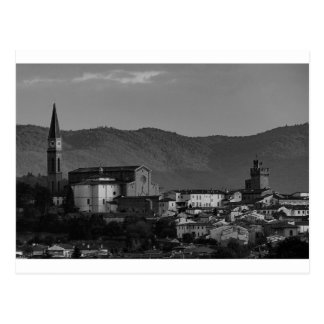 Arezzo Postcard