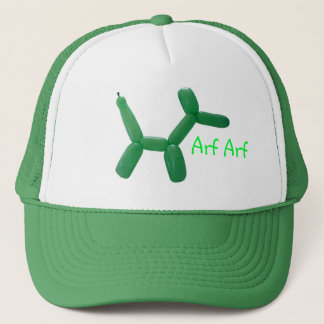 Arf Arf Trucker Hat