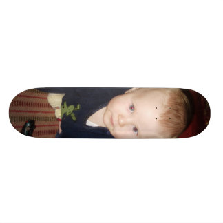 arg ill get you someday skate board