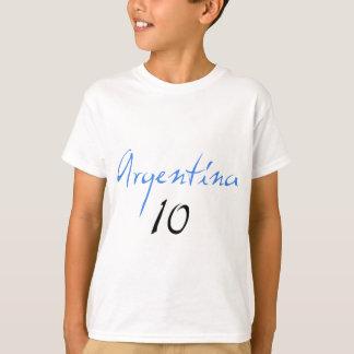 Argentina 10! T-Shirt
