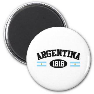 Argentina 1816 magnet
