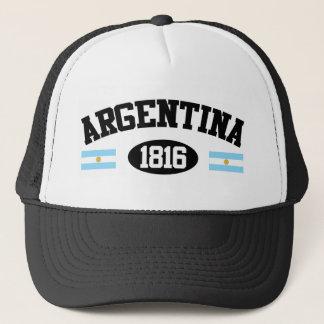 Argentina 1816 trucker hat