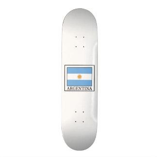 Argentina 19.7 Cm Skateboard Deck