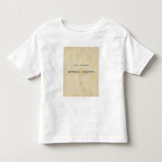Argentina 2 toddler T-Shirt