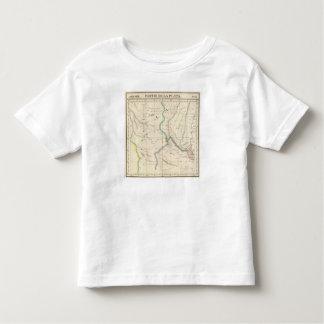 Argentina and Uruguay 34 Toddler T-Shirt