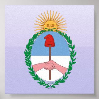 Argentina, Argentina Poster
