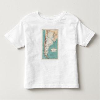 Argentina Atlas 3 Toddler T-Shirt