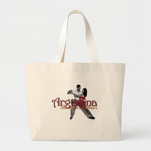 Argentina Bags
