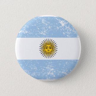 Argentina Button