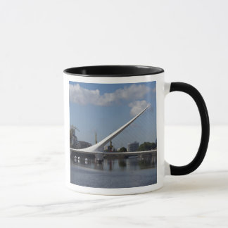 Argentina, Capital city of Buenos Aires. Woman Mug