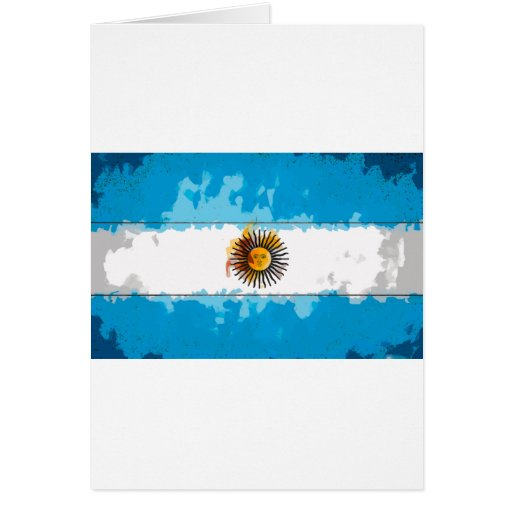 Argentina Cartao