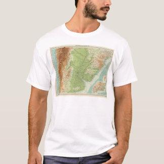 Argentina, Chile T-Shirt