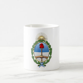 Argentina Coat of arms Coffee Mug