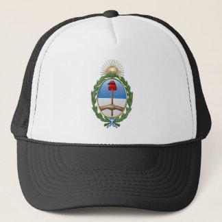 Argentina Coat of arms Trucker Hat