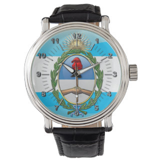 Argentina Coat of arms Watch
