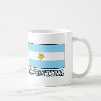 Argentina Coffee Mug