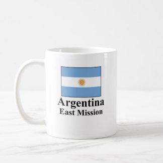 Argentina East Mission Mug