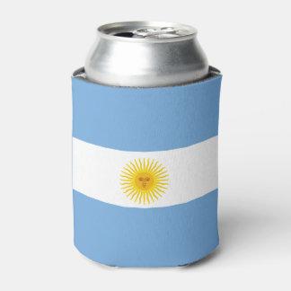 Argentina Flag Can Cooler