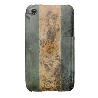 Argentina Flag iPhone 3 Cases