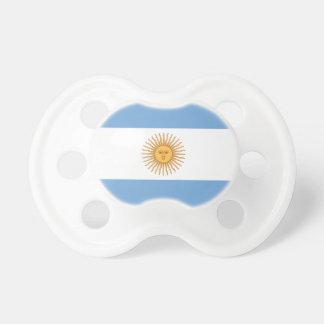 Argentina flag dummy