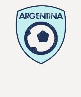 Argentina Futbol T Shirts