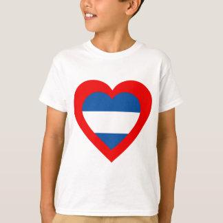 argentina-heart T-Shirt